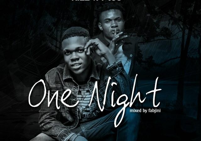 Music: Kizz ft I-tee – One Night