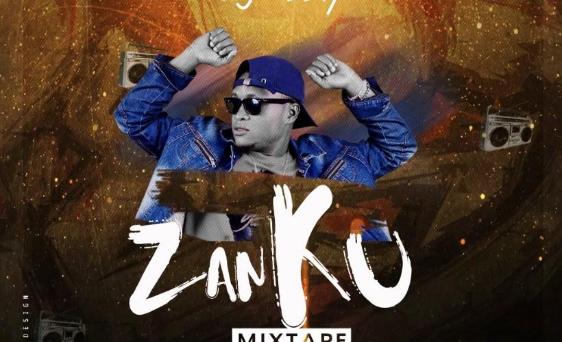 DJ Tizzy – Zanku Mix(2)