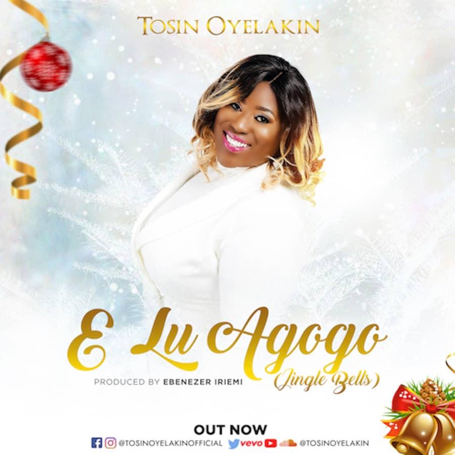 MUSIC: E Lu Agogo – Jingle Bells | @tosinoyelakin