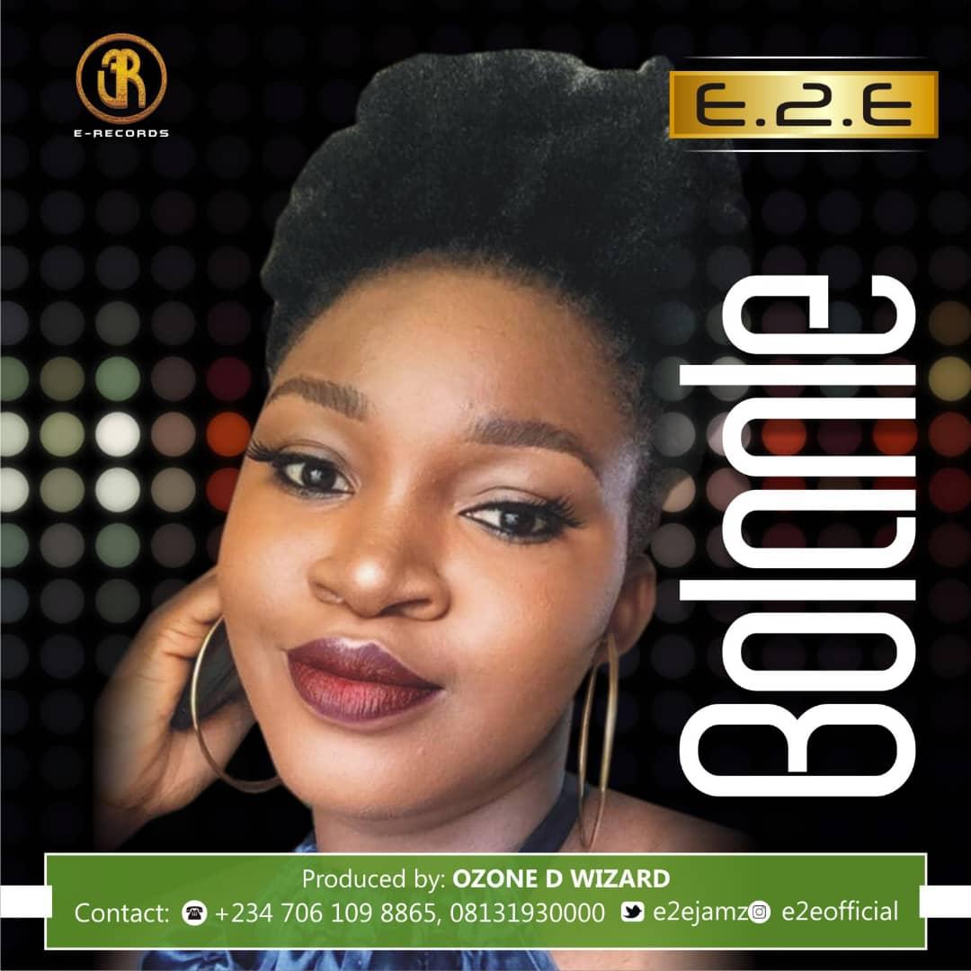 Music: E2E - Bolanle // @e2emusic