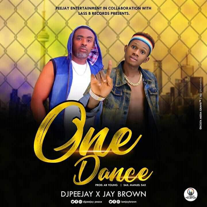 Music: DJ Peejay - One Dance ft Jay Brown
