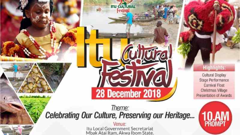 Event: ITU CULTURAL FESTIVAL – A CELEBRATION OF CULTURAL TRADITION FOR PROMOTION OF OUR ANCIENT TRADE ROUTE
