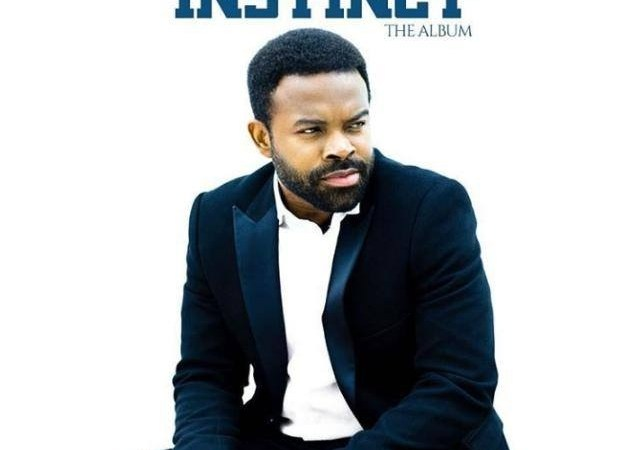 Album: Gabriel Afolayan – Instinct