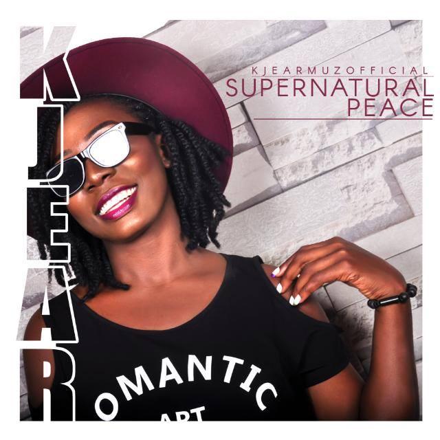 Music: Kjear - Supernatural Peace