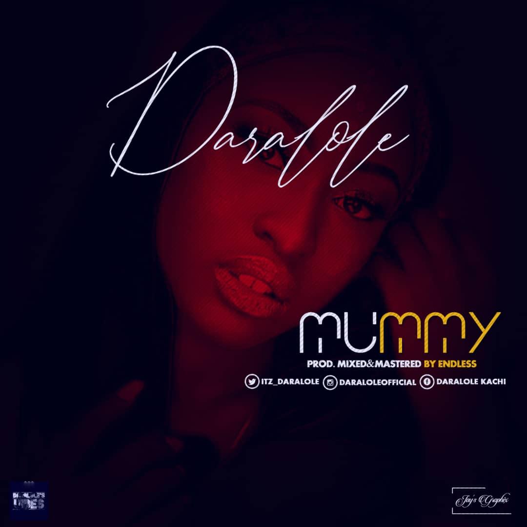 Mummy artwork 2