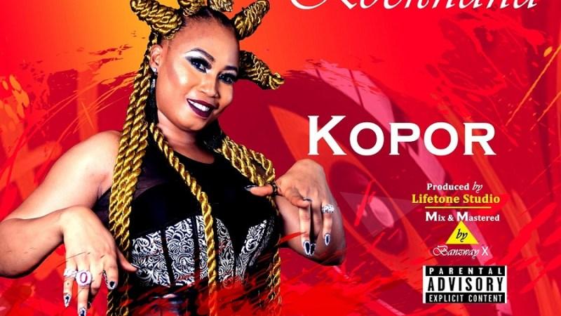 Music: Rocknana – Kopor