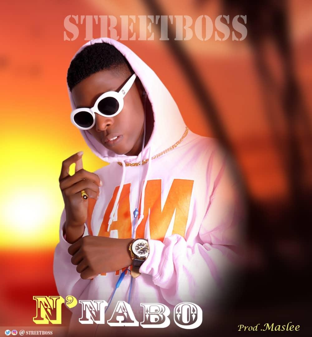 Music: Street Boss - N'nabo
