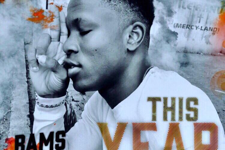 This year artwork Bams