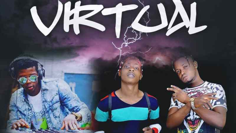 MUSIC:  Dj Lawy – Virtual Ft. Ene U & Tizy