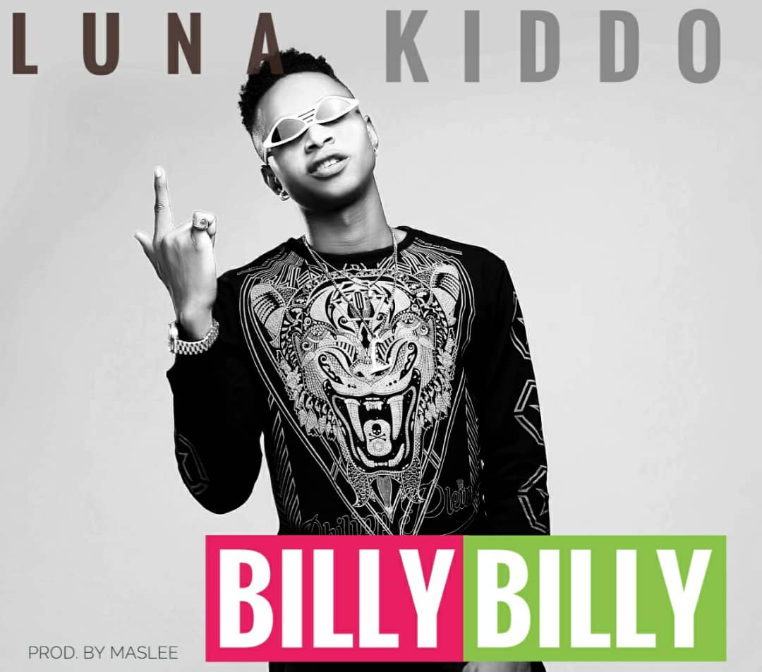 Music: Luna Kiddo – Billy Billy // @obongluna1boiz