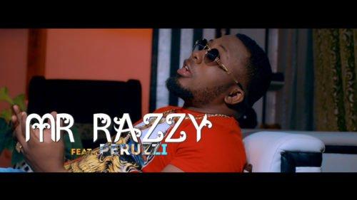 Mr Razzy – Aisha ft Peruzzi