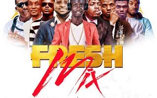dj jayfresh fresh mix