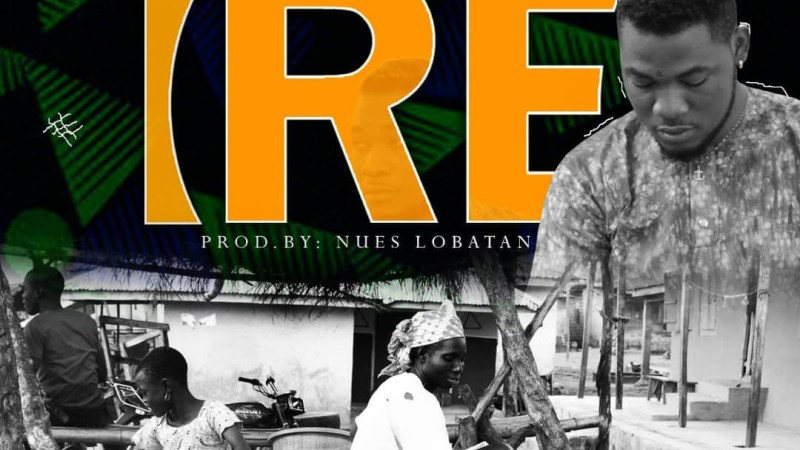 MUSIC:  Ecrown – IRE (Goodness)