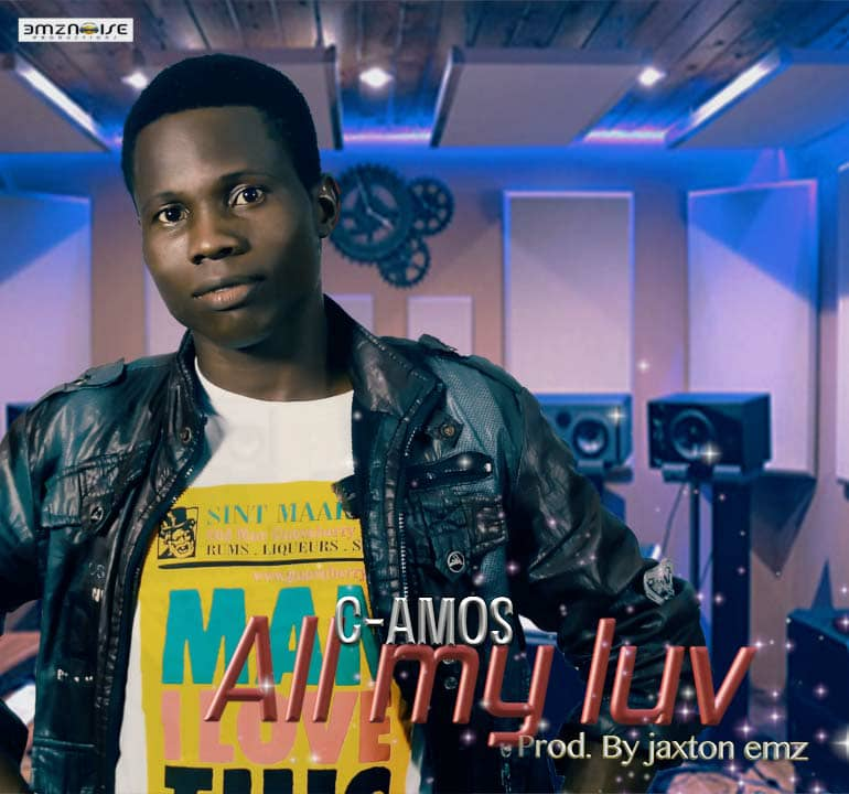 Music: C-Amos - All My Life