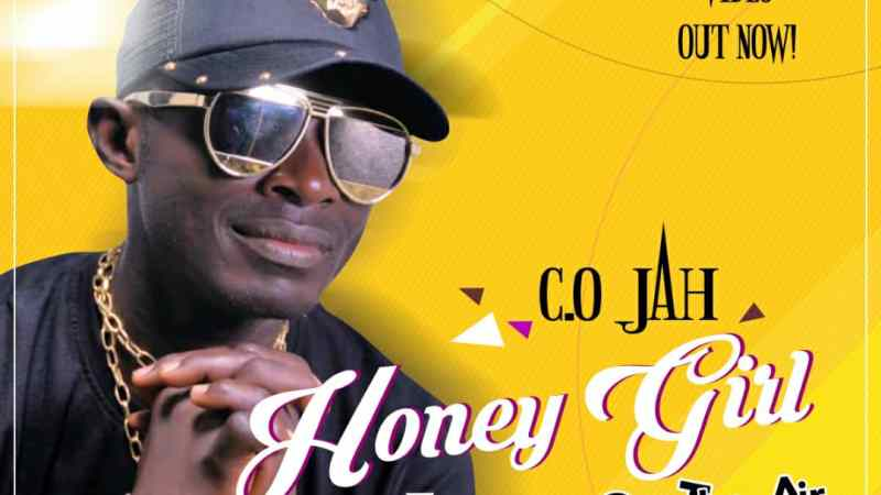 VIDEO: CO JAH – Honey Girl + Reggae Music In The Air