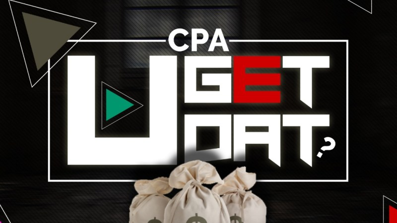 MUSIC: CPA – U Get Dat @yung_cpa