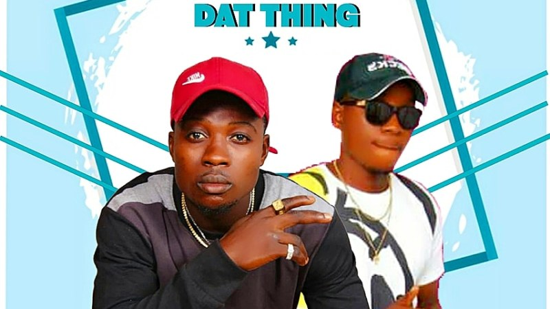 Music: Yung Optimist – Dat Thing ft. Shuuzi Mayana
