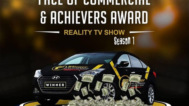 Event: Face Of Commerciacial Reality Show To Audition in Uyo