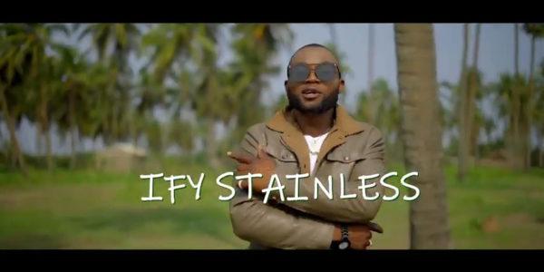 Ify Stainless – Ada Yoruba (Dir By Ben Jossy)