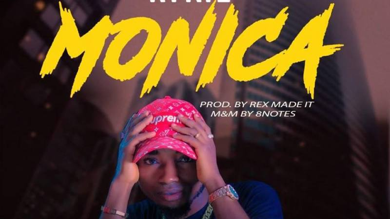 Music: Kyrie – Monica