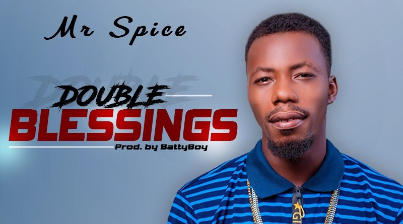 Music: Mr. Spice – Double Blessing (Prod. by BattyBoi