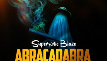 MUSIC: Supersonic Blaze – Enter [Burna Boy's Gbona Cover