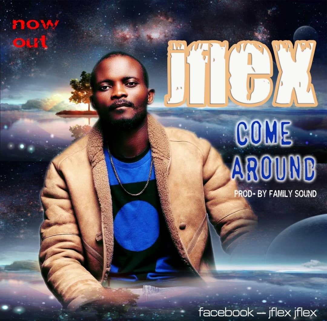 Jflex – come around