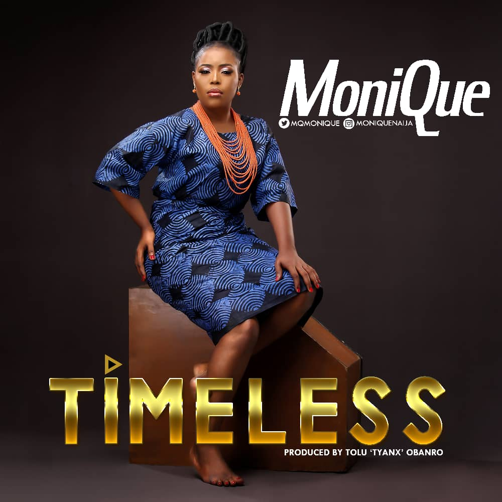 "Music: Spaghetti Records' Monique Releases ""Timeless"""