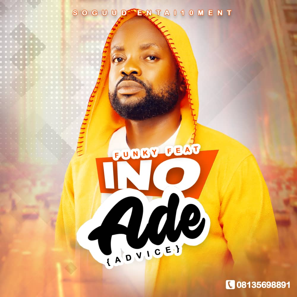 Music: Funky Feat - Ino Ade