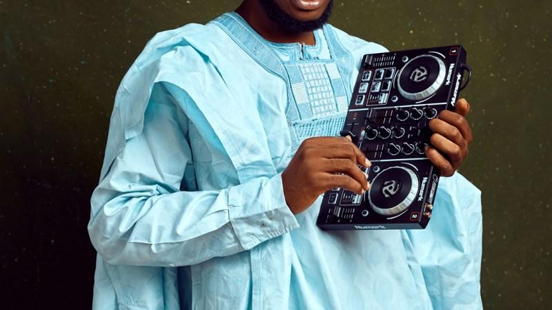 Mixtape: Asuzu – AfroHouse Mxtape Vol1