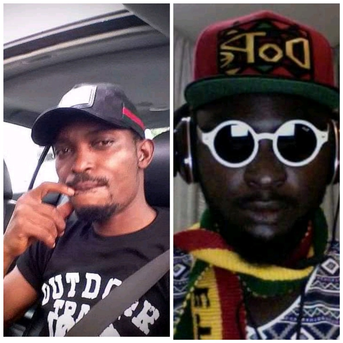 SuperSonic Blaize of no Lyrical Pedigree, Zero Hit, in 10years can't direct Artistes- Eminue slams AIRAA President