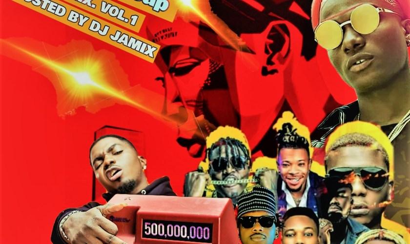 Dj Yk Lagos Crazy Beat