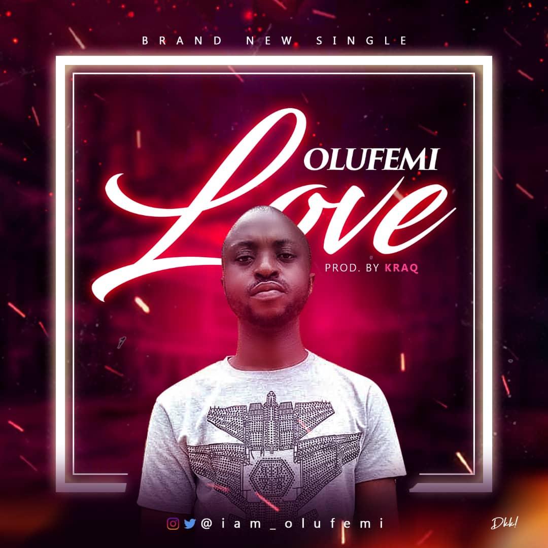 Olufemi Love Artwork