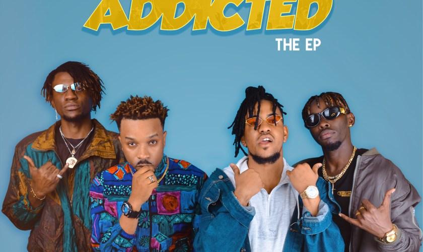Addicted EP 1500 px