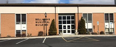 Bellmawr News Bellmawr Borough Hall
