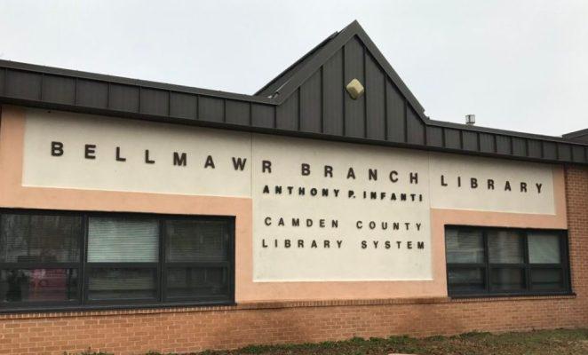 Bellmawr Library