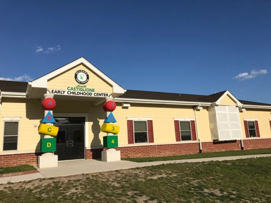 Annette Castiglione Early Childhood Center