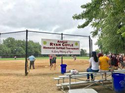 Annual Ryan Coyle Memorial Softball Tournament