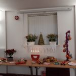 Christmas at Folkestone & District Mind Mental Health Charity