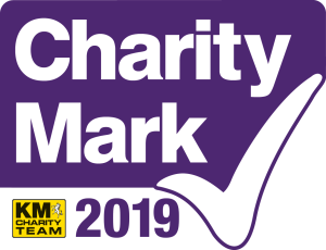 Charity Mark logo 2019
