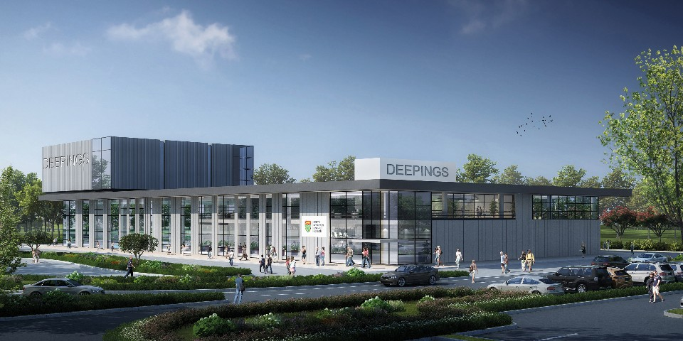 Deepings Leisure Centre