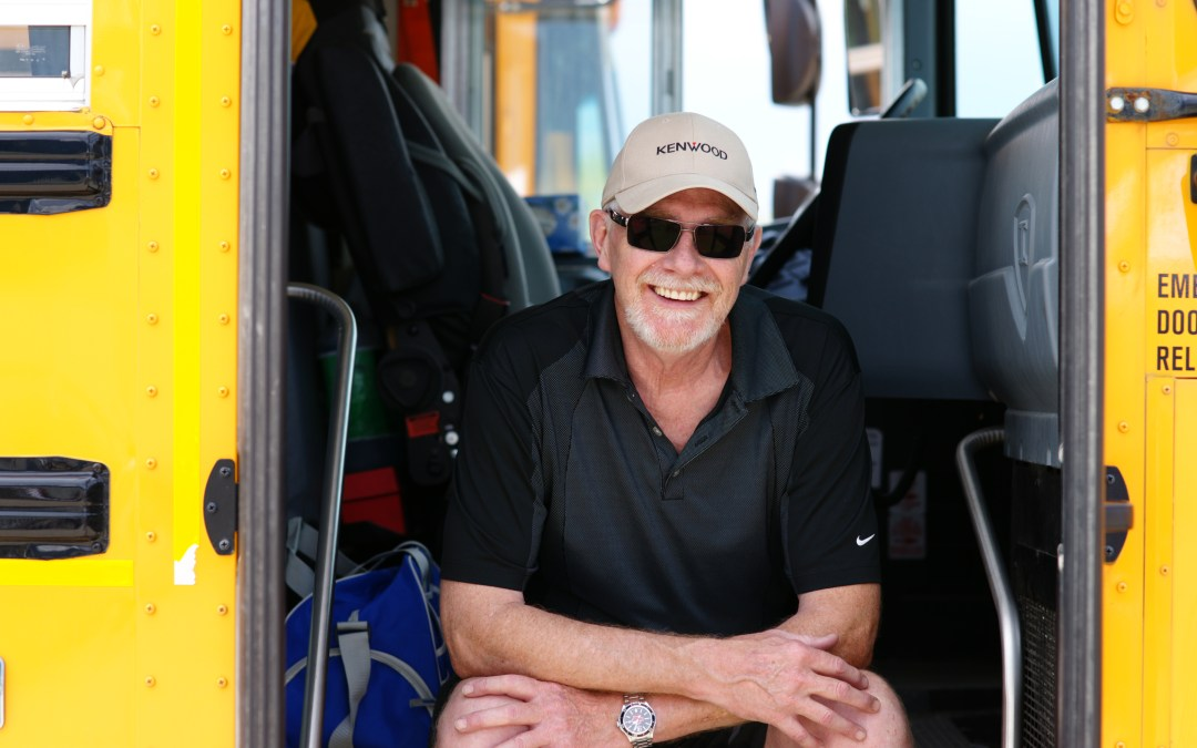 Flexibility, training among perks of driving a school bus for SOUTHLAND Transportation