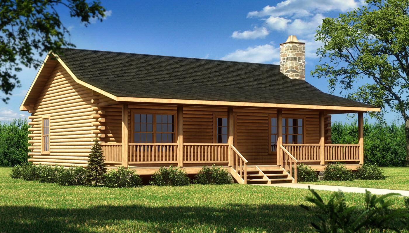 Log Cabin Kits Home Depot