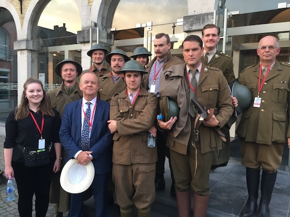Ypres Wipers Times