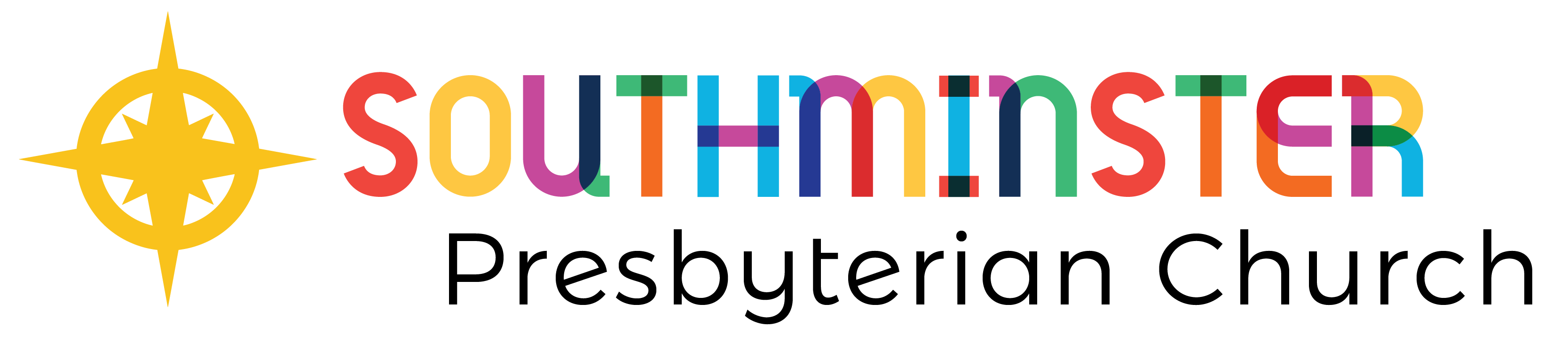Logo for Southminster Presbyterian Church