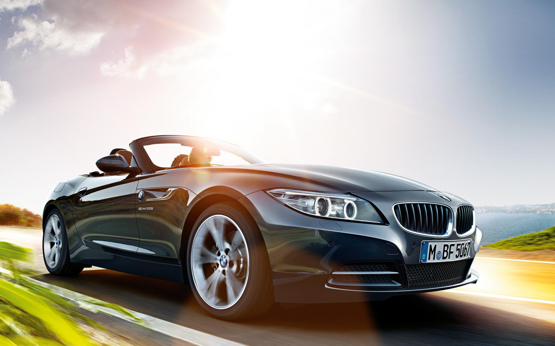 Miami car shopping BMW Z4 vs Lexus IS vs Mercedes Benz SLK