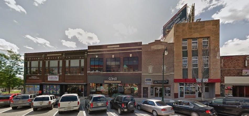 South Omaha - Landmark Group