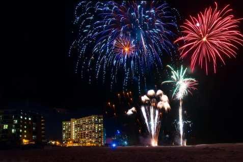 HSB Firework 01