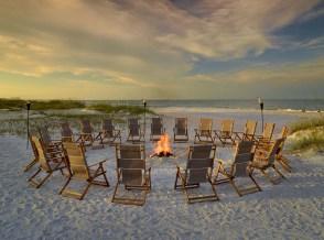 BeachBonfire