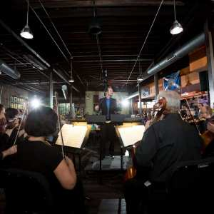 charlotte symphony, symphony on tap, essential dates